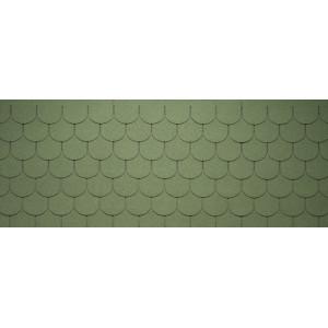 Цветовая палитра: Зеленый